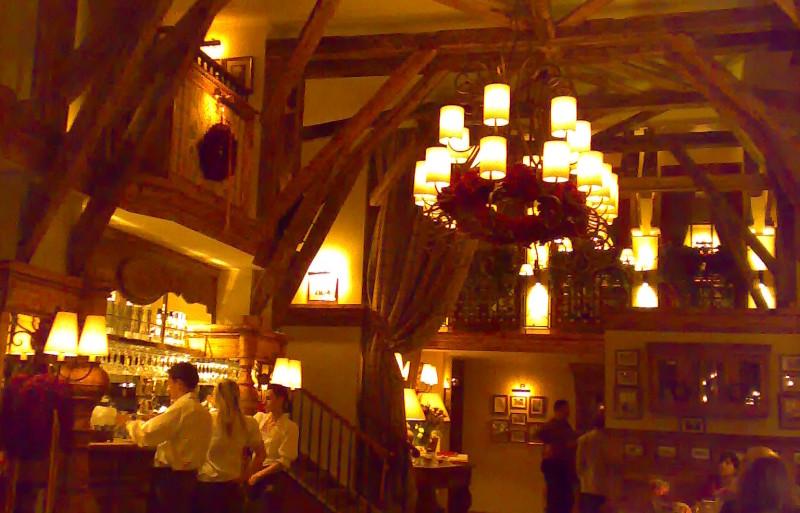 Stary Dom Adamczyka – duży lokal na dużą imprezę