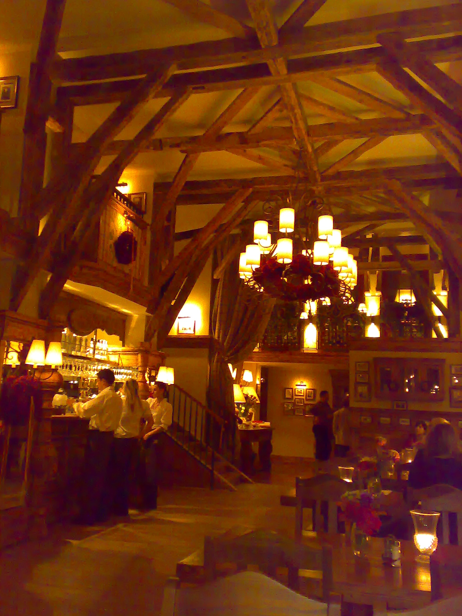 zdjęcie restauracji Stary Dom