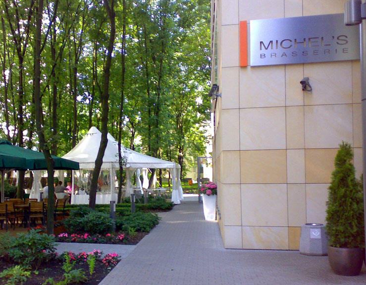 Michel's Brasserie 1