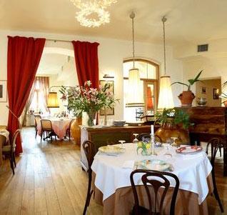 Trufle w Restauracji Balgera « Restaurantica