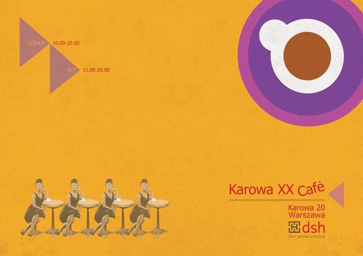 Karowa XX Cafe