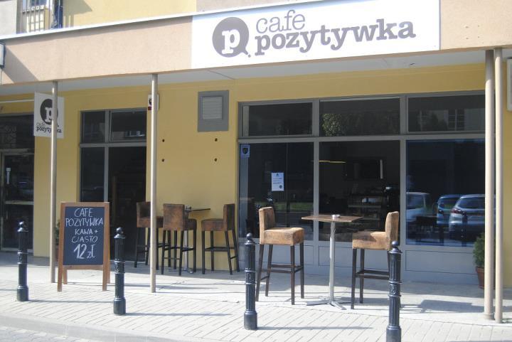 Cafe Pozytywka – pozytywnie nakręcone miejsce
