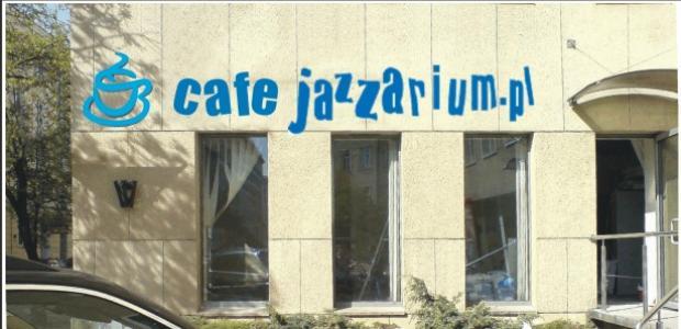 Jazzarium Cafe