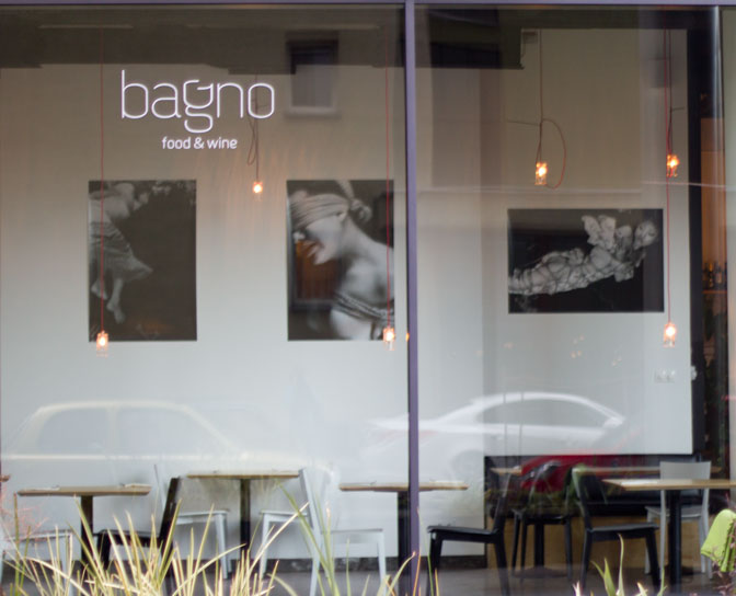 bagno food wine jedzenie kt re wci ga restaurantica On bagno w snie
