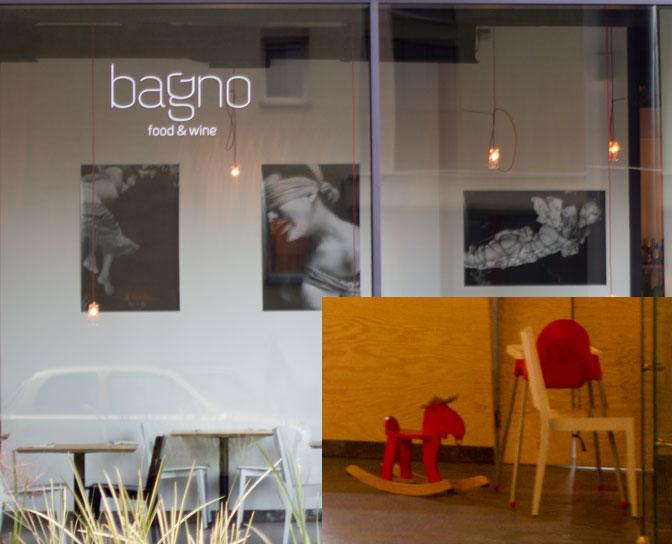 Baby Menu: Bagno Food & Wine « Restaurantica