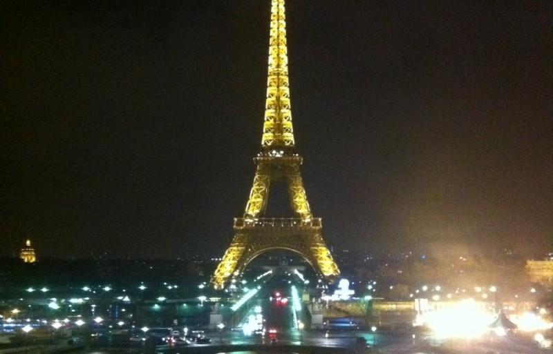 Kulinarne spacery po Paryżu – odc.1