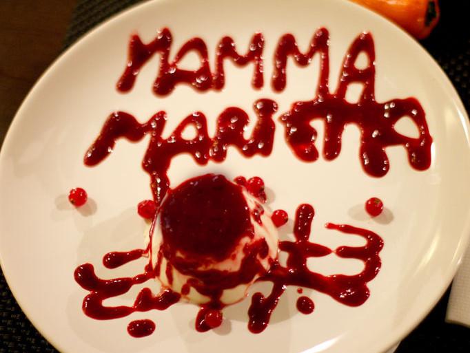 Mamma Marietta – kuchnia jak u mammy!