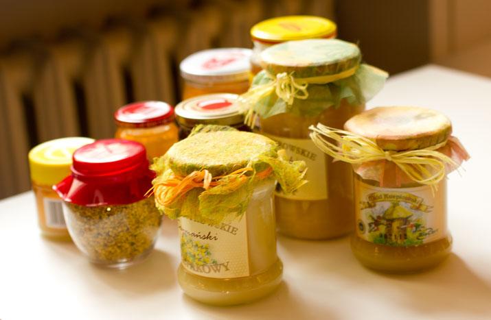 Miód. Fakty i Mity… czyli relacja z Kulinarnej Akcji Bezpośredniej