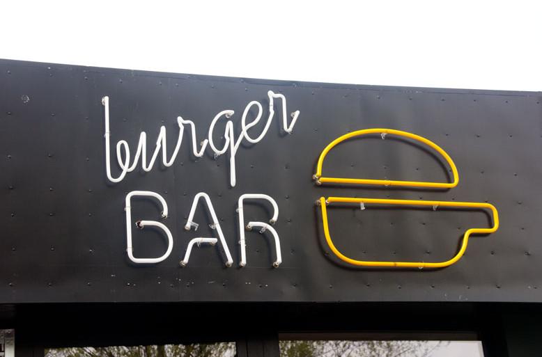 Burger Bar – czyli jak uzależnić się od hamburgerów