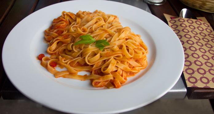 Da Italiano Tagliatelle