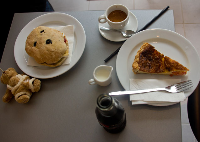 Art Cafe żoliborz