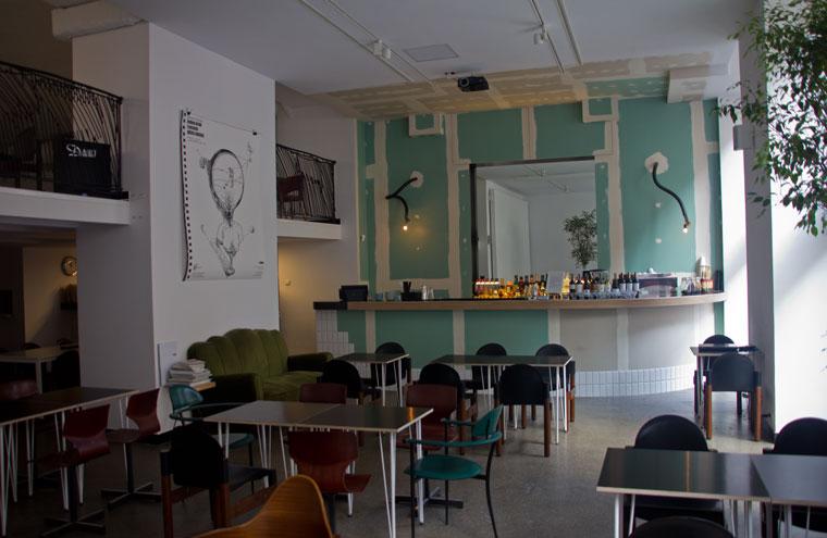 Czarna Bar