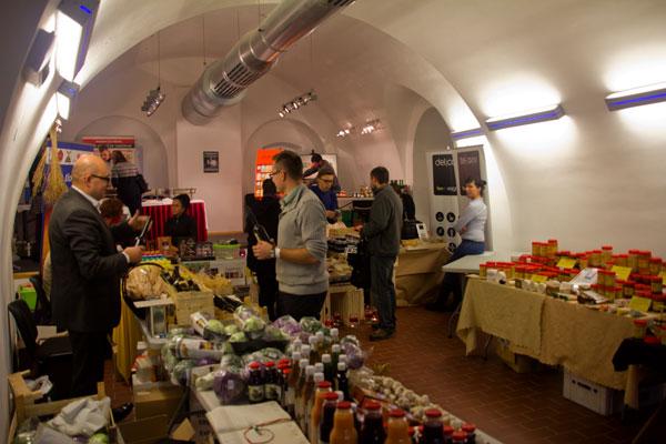 Good Food Fest 2012