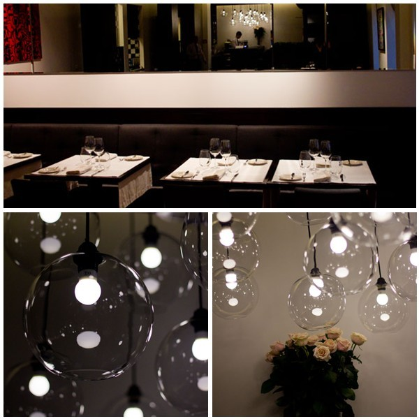 Nolita restauracja
