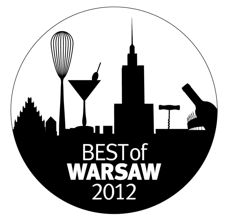 Best of Warsaw 2012 - Warsaw Insider