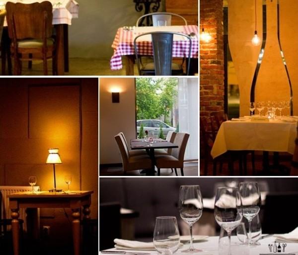 Restaurantica poleca: restauracja na Walentynki