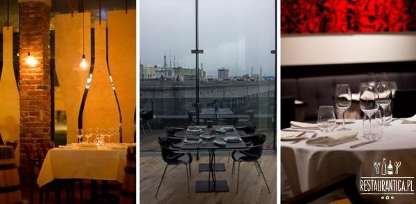 Walentynki w restauracji 2013 Warszawa