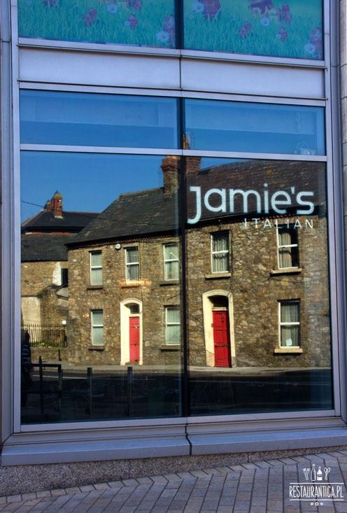 Jamie Olivier Dublin