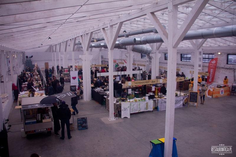 Soho Food Market