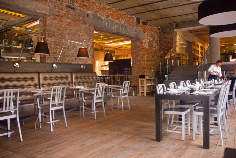 Restaurantica poleca: 6 restauracji na Walentynki