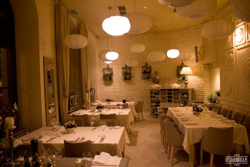 Strefa restauracja & bar