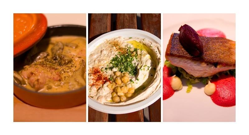 Top 3 – najlepsze dania lutego 2014