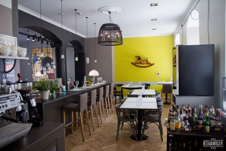 3 Pavaru Restorans – Ryga