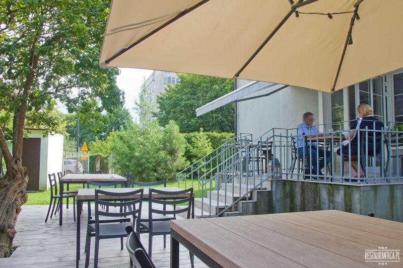 Restauracja Dom Mierosławskiego