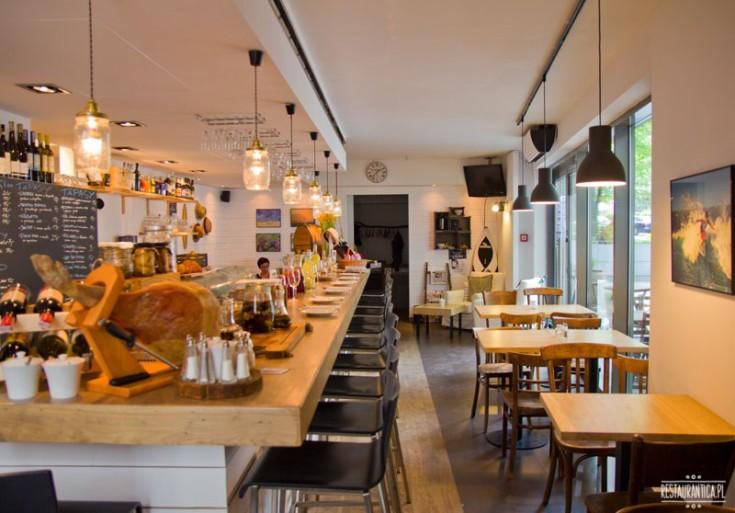 Sueno Cafe & Tapas Bar