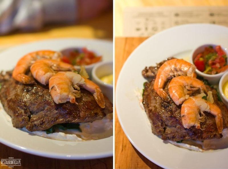 Aioli inspired by mini stek