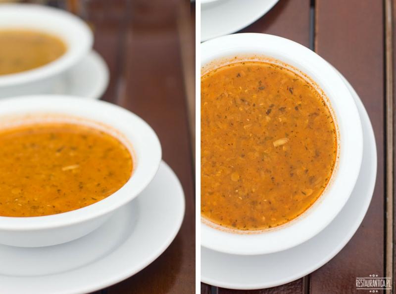 sofra zupa z soczewicy