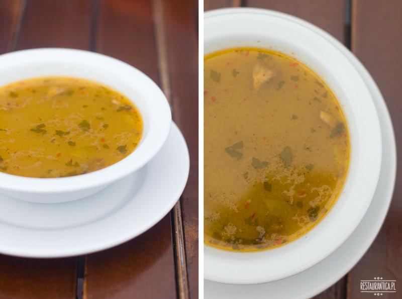 sofra zupa z wołowiną