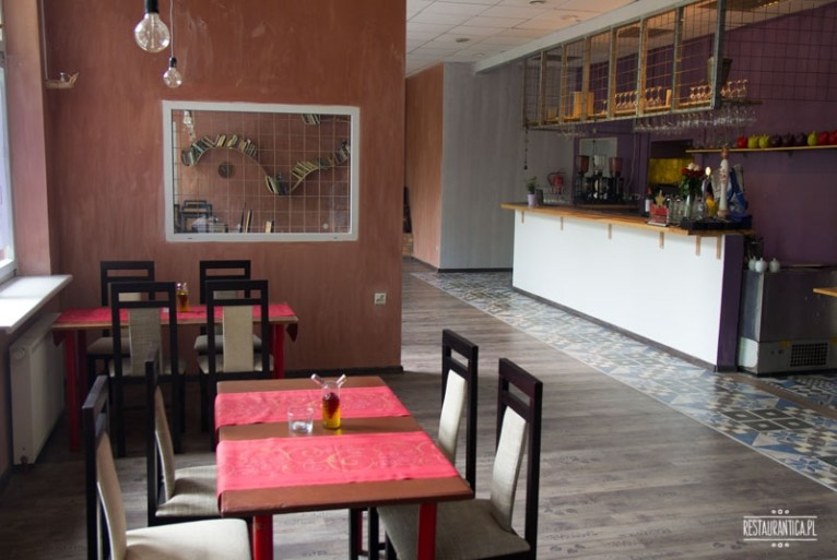 Restaurante Bunuel