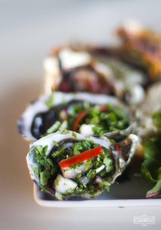 Oyster Bar Darwin Thai