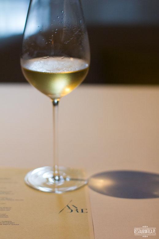 Restaurant Andre wino