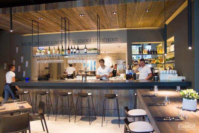 Ceviche Bar bar