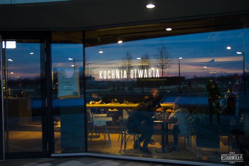 Kuchnia Otwarta « Restaurantica -> Kuchnia Otwarta Wilanow Kontakt