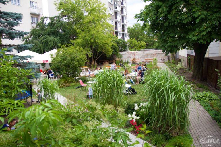 10 zielonych miejsc na lato w Warszawie