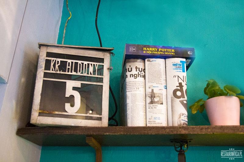 Viet Street Food Harry Potter