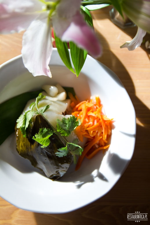 Viet Street Food Bistro, Bang Gio, Saska Kępa