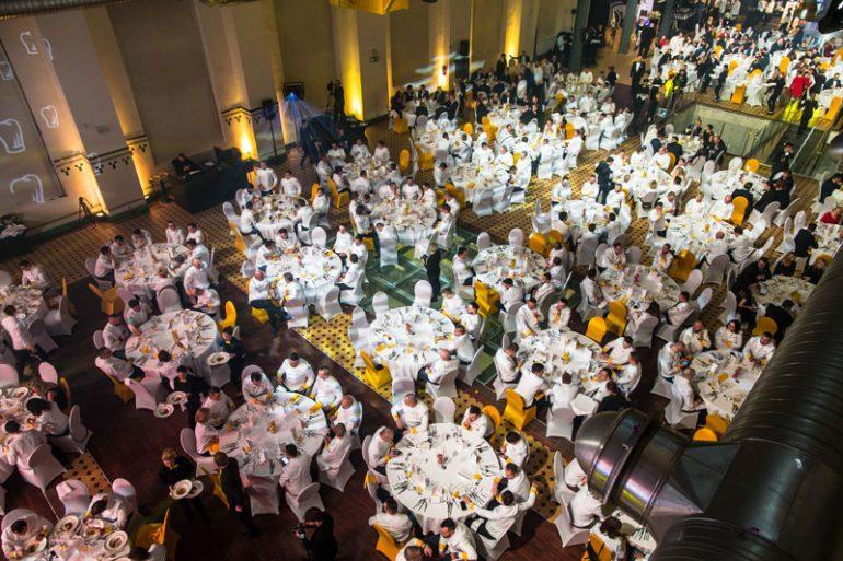 Gault & Millau  2017 – nowa edycja żółtego przewodnika