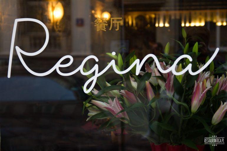 Regina Bar – China Town i Little Italy