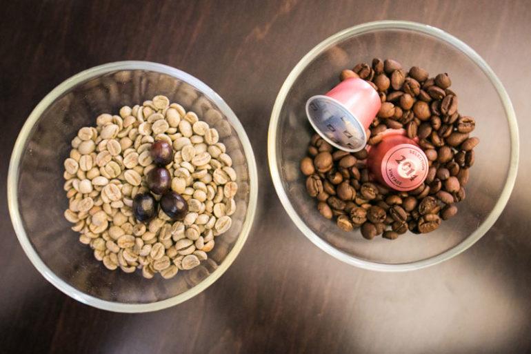 Starzona kawa – na czym polega leżakowanie kawy ?