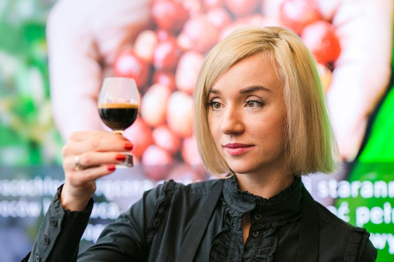 Nespresso Anna Oleksak