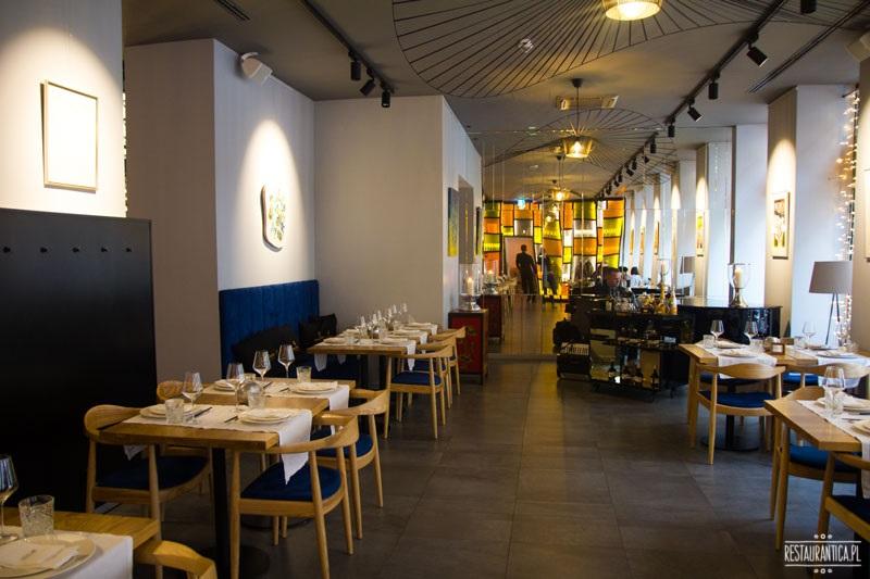 Pańska 85, wnętrze,sala, restauracja, chińska