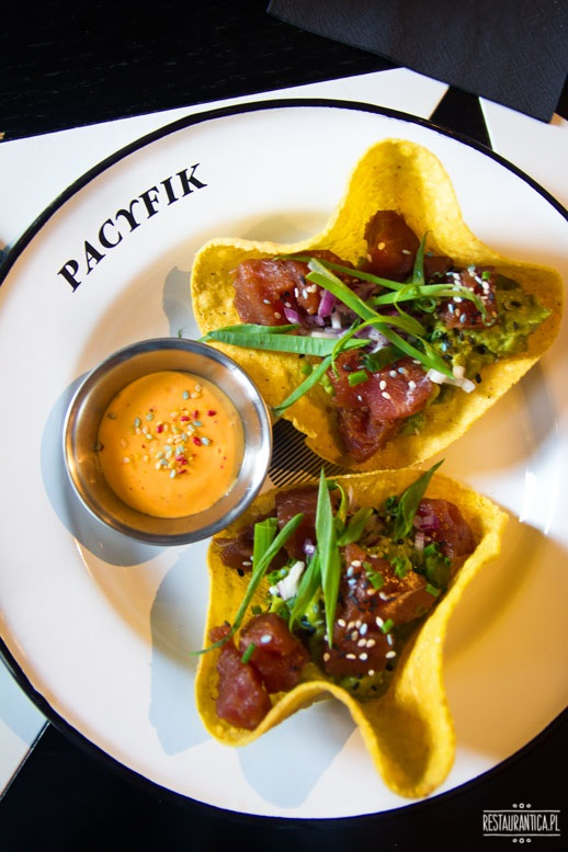 Bar Pacyfik poke