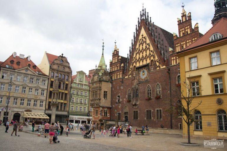 Gdzie zjeść we Wrocławiu? Weekendowy przewodnik