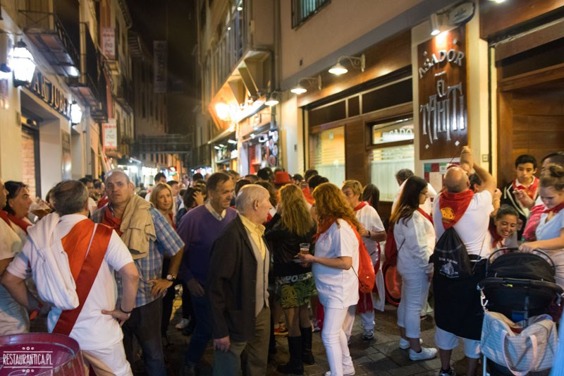 Logrono Calle Laurel