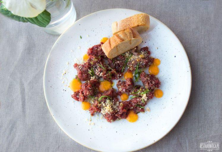Meat Warsaw – mięsne bistro w Okrąglaku