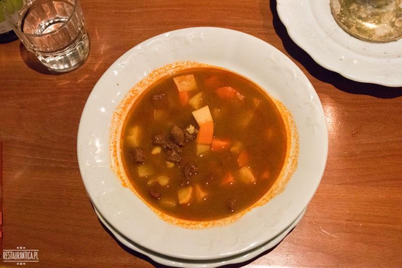 getto gyulas zupa